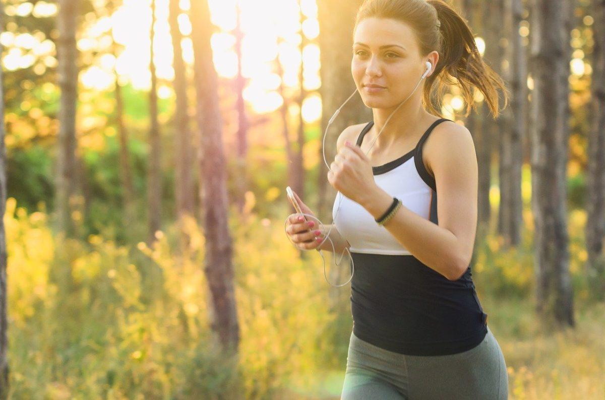 Działanie to zdrowie! Prawie każdy w swoim istnieniu …